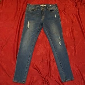 Kenneth cole reaction skinny sz 6